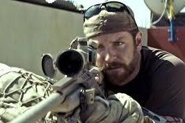צלף אמריקאי - American Sniper