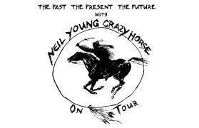 Neil Young & Crazy Hors  בקרוב בישראל