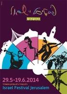 פסטיבל ישראל 2014