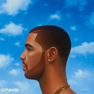 DRAK - NOTHING WAS THE SAME אלבום שלישי