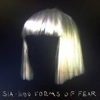 Sia - 1000Forms Of Fear