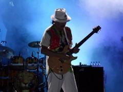 קרלוס סנטנה בהופעה היסטורית בפארק הירקון - כל הפרטים