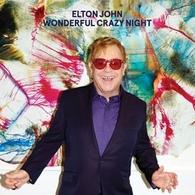 אלטון ג'ון חוזר לישראל - Wonderful Crazy Night Tour 2016