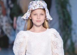 כובשת את עולם האופנה - הכירו את אנסטסיה אברבוך