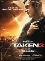 חטופה 3 - עכשיו בקולנוע
