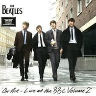 The Beatles -  ON AIR LIVE AT THE BBC VOLUME 2