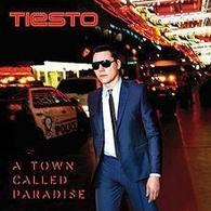 TIESTO - אלבום חדש