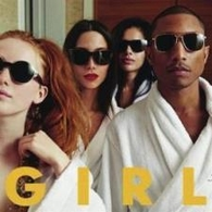Pharrell Williams - GIRL