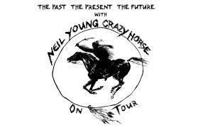 Neil  Young & Crazy Hors מגיע בקרוב לישראל
