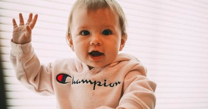לחברת אופנה בינלאומית דרושים תינוקות בגילאי 1.5 עד 2.5 לקטלוג לרשת