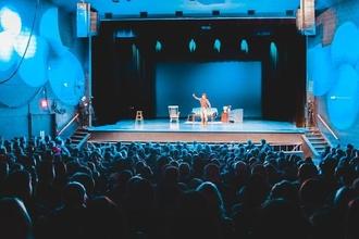 דרושים מדריכי דרמה ותיאטרון לאזור המרכז וירושלים