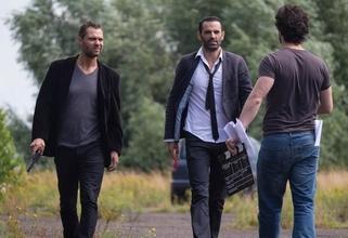 לצילומי סדרה תקופתית דרושים שחקנים גברים גרמנים בגילאי 20-40 דוברי אנגלית בתשלום