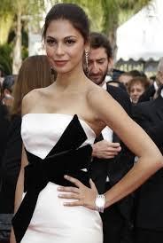 שחקנית השנה באיטליה - מורן אטיאס עושה לנו כבוד !