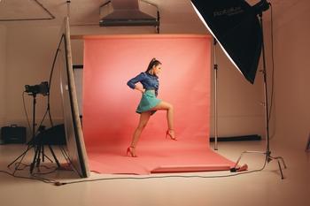 לפני שיוצאים לדרך - צעד מתבקש כדי לקטוף את התפקיד הבא - צילום מקצועי