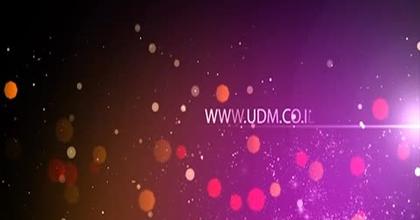 UDM - Sharuria By Galit