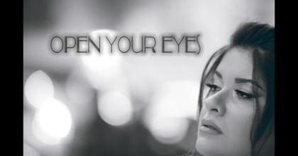 Yana Angel-Open your eyes