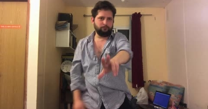 Quarantine Dance